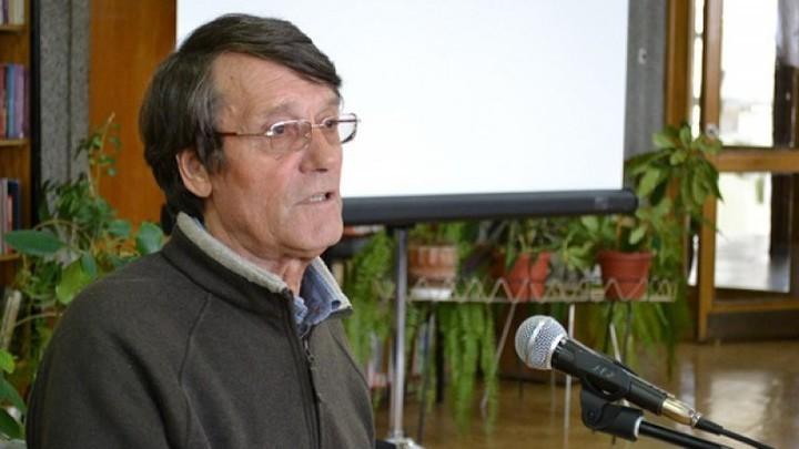 Иван Жданов, поэт