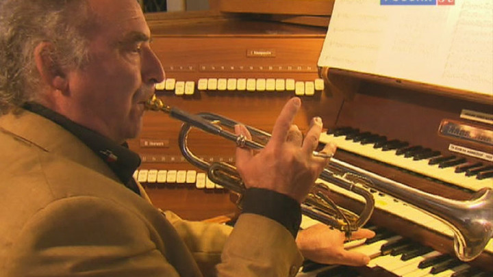 Франсис Видиль даст концерт в католическом соборе на Малой Грузинской улице