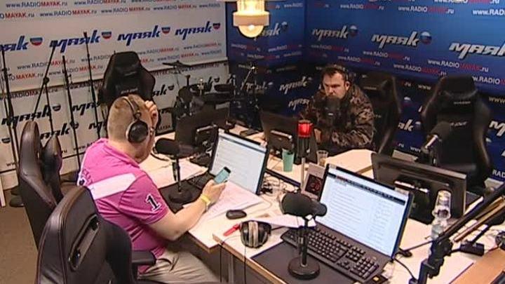 Сергей Стиллавин и его друзья. Взвод. Игорь Кузьмин и Евгений Круглов