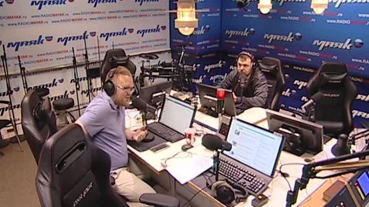 Сергей Стиллавин и его друзья. Renault Koleos 2017