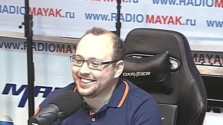 Сергей Стиллавин и его друзья. Трудности в жизни мужчины