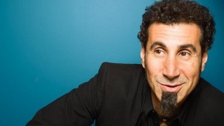 """Серж Танкян напишет саундтрек к фильму """"Легенда о Коловрате"""""""