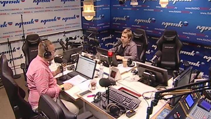 Сергей Стиллавин и его друзья. Кем вам доводилось работать в подростковом возрасте?