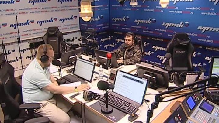 Сергей Стиллавин и его друзья. Юрий Розум о фестивале классической музыки
