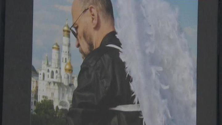 """""""Неделя Дмитрия Пригова"""" открывается в Москве"""