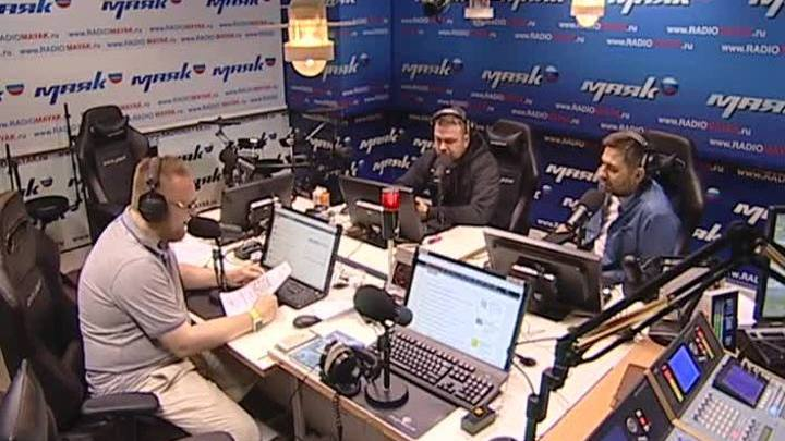 Сергей Стиллавин и его друзья. Сколько вы тратите на продукты?