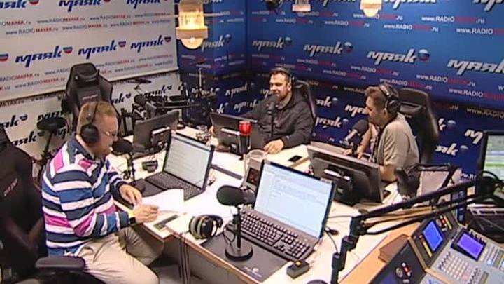 Сергей Стиллавин и его друзья. Довольны ли вы уровнем обслуживания в России?