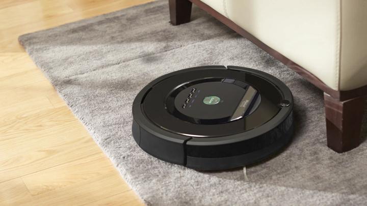 """Создатель робота-пылесоса Roomba сделает домашнюю электронику еще """"умнее"""""""