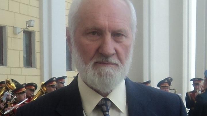 Сергей Чибисов