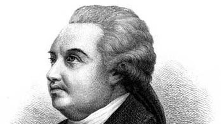 Денис Иванович Фонвизин –  русский писатель