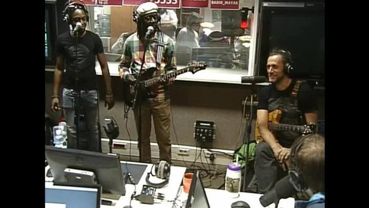 Сергей Стиллавин и его друзья. Живой концерт. KimBata