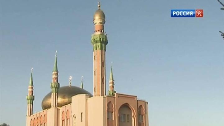 Мусульмане всего мира отмечают Курбан-байрам