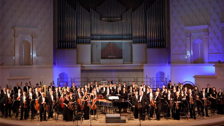Большой фестиваль Российского национального оркестра в девятый раз пройдет в Москве