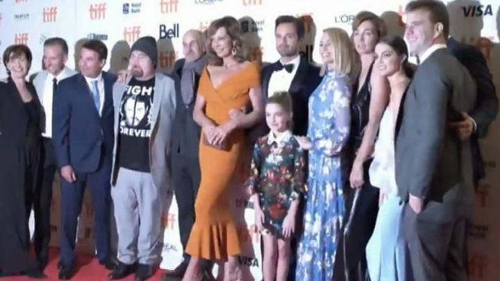 Главный приз кинофестиваля в Торонто получила комедийная драма Мартина МакДонаха