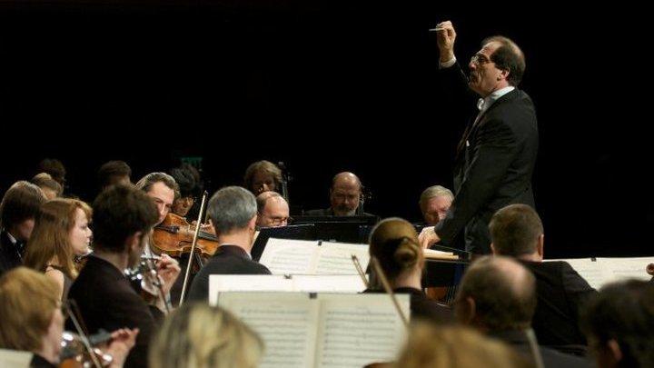 Московский симфонический оркестр отметит 75-летие масштабными концертами