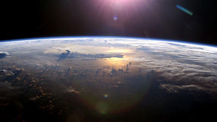 Сегодня отмечают Международный день планетариев