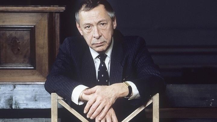 1 октября исполняется 90 лет со дня рождения Олега Ефремова