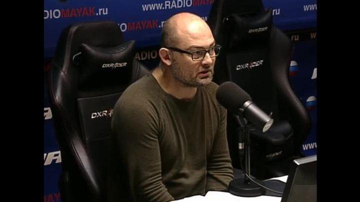 Сергей Стиллавин и его друзья. Зачем природа изобрела два пола