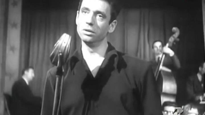 96 лет назад родился французский шансонье и актер Ив Монтан