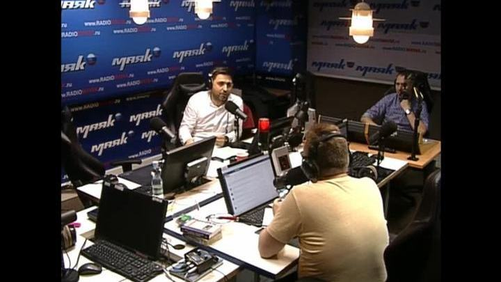 Сергей Стиллавин и его друзья. Брендятина. Isotta Fraschini