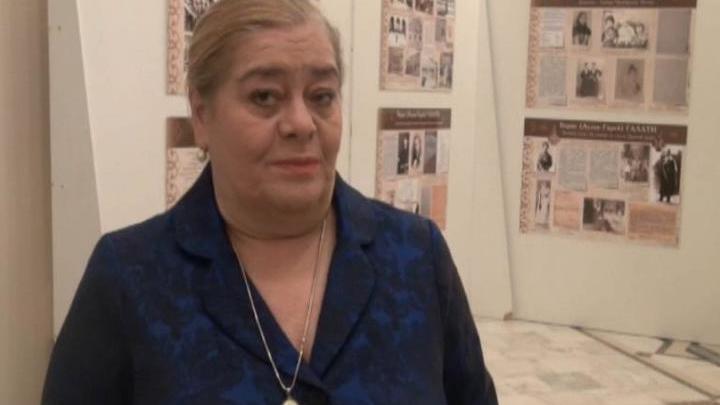 Во Владикавказе завершился Международный фестиваль искусств