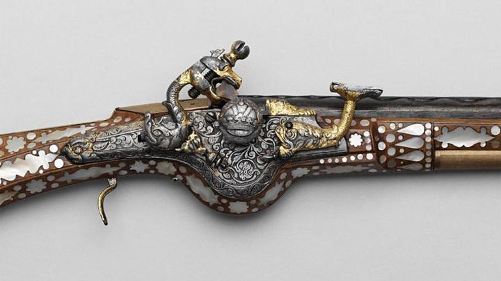 В Москве пройдет конференция, посвященная историческому оружию в музейных и частных собраниях