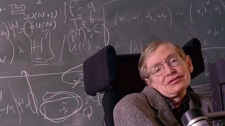 Диссертация физика Стивена Хокинга выложена в открытом доступе