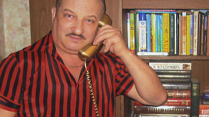 Мастер по каминам, член Гильдии печников Алексей Николаевич Решенин.