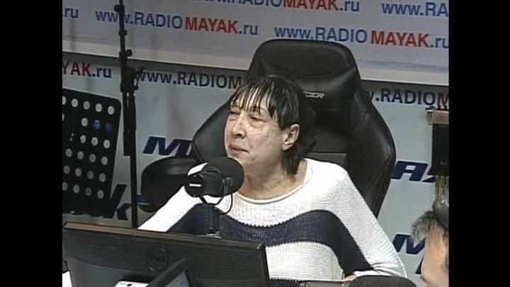 Сергей Стиллавин и его друзья. Русский язык у народов России