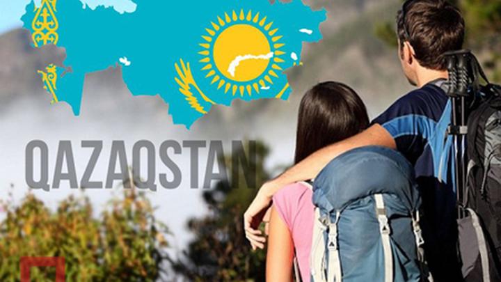 Казахский язык переходит на латиницу.