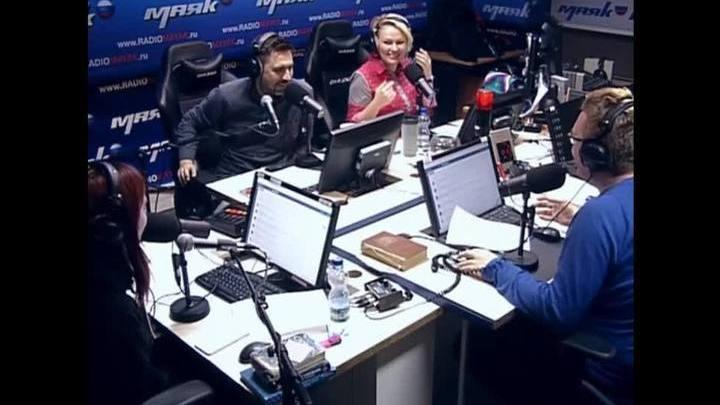 Сергей Стиллавин и его друзья. Серёга, пой! #9 Любэ