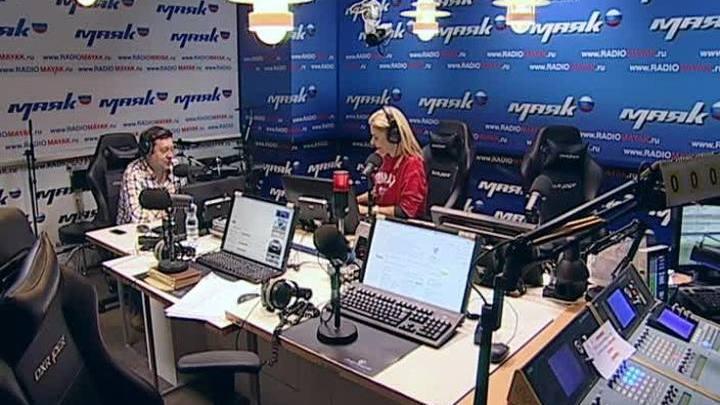 Маяк ПРО. Петр Фадеев