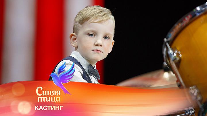 Даниил Рогачев