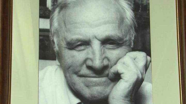 Сегодня исполняется 90 лет со дня рождения Михаила Ульянова