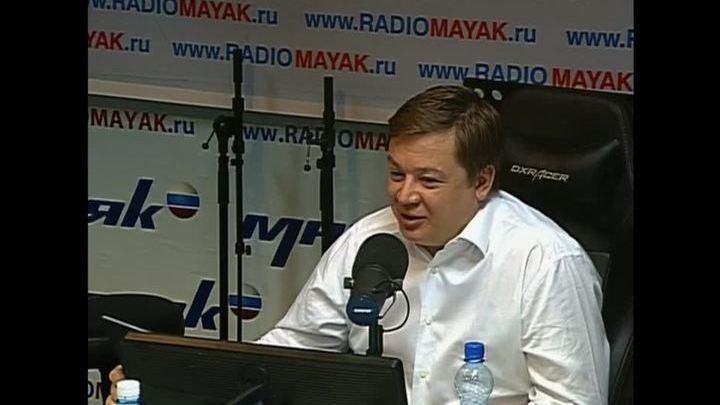 Сергей Стиллавин и его друзья. В центре внимания. Современные решения в утилизации мусора и переработке отходов
