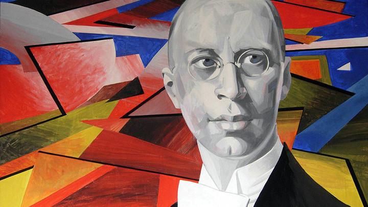 Сергей  Прокофьев — один из самых значительных композиторов XX века..