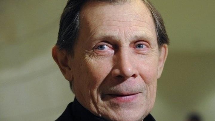 Василий Бочкарёв отмечает 75-летие