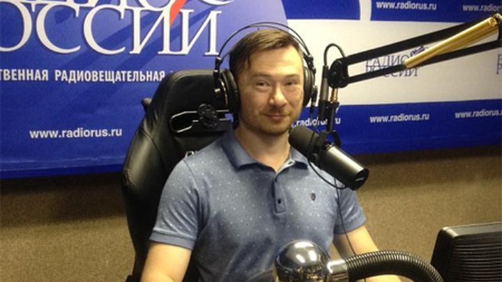 Психолог Евгений Идзиковский.