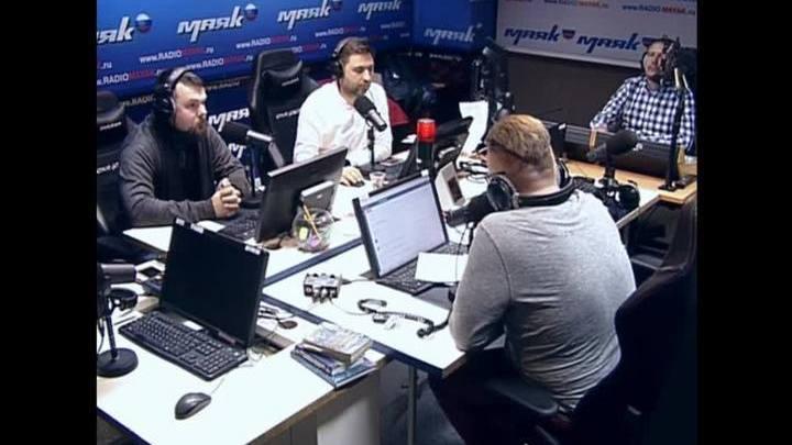 Сергей Стиллавин и его друзья. Geely Atlas