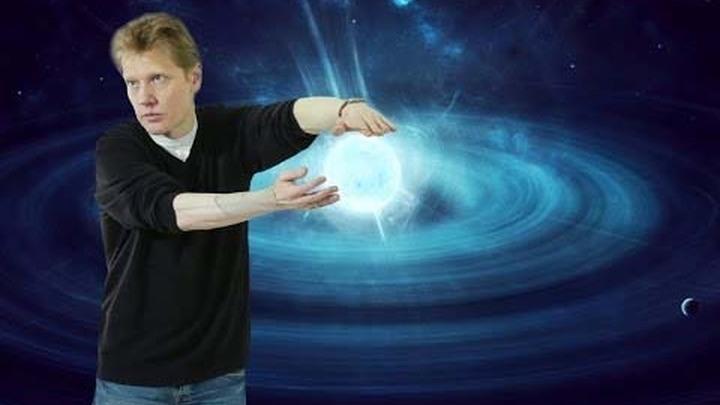 Астрофизика: философия понимания мироздания