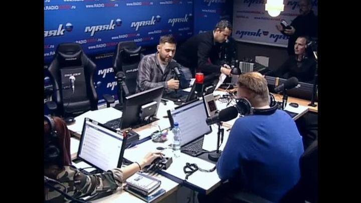 Сергей Стиллавин и его друзья. Серёга, пой! #11 Группа