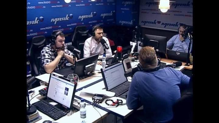 Сергей Стиллавин и его друзья. Подвергались ли вы травле в школе?