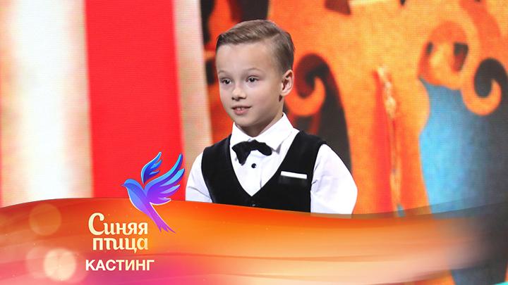 Даниил Нестеров