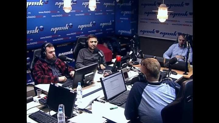 Сергей Стиллавин и его друзья. УАЗ Профи