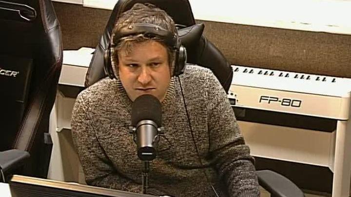 Маяк ПРО. Интервью с Антоном Долиным