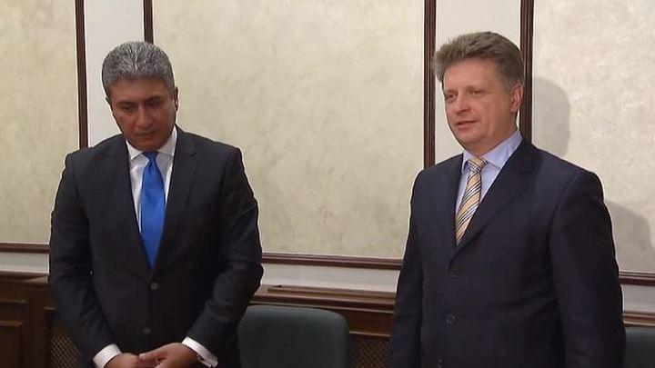 Россия и Египет договорились по возобновлению авиасообщения