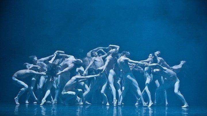 """Анна Каренина"" на испанских каникулах. Завершаются гастроли Театра балета Бориса Эйфмана"