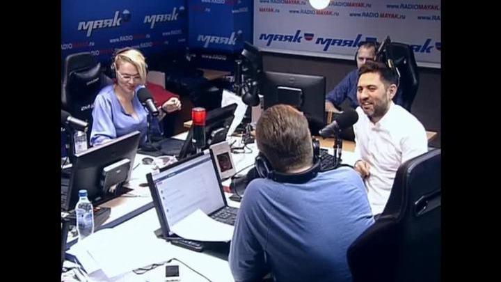 Сергей Стиллавин и его друзья. Из-за чего вы разведетесь с человеком?