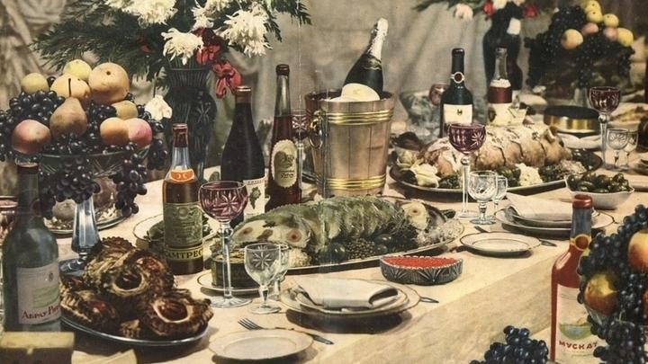Новый Год и Рождество после Революции 1917 года