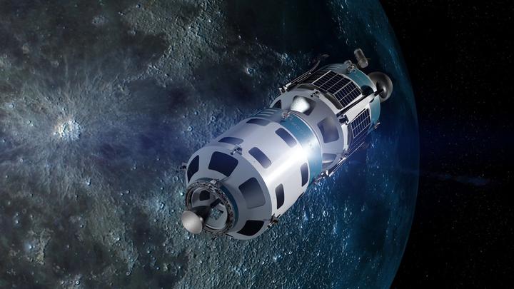 Приз Google за первый частный полет на Луну не достанется никому